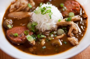 chicken gumbo mardi gras recipe