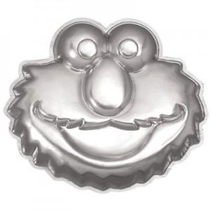 elmo wilton cake pan