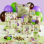 hip baby shower kit