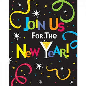New Year S Eve Party Invitations Themeaparty