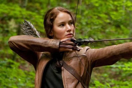 katniss bow