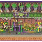 How to Have a Mardi Gras Masquerade Ball