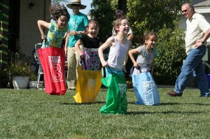 mini-olympic games for kids