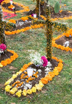 Dia De Los Muertos Day Of The Dead Party Ideas