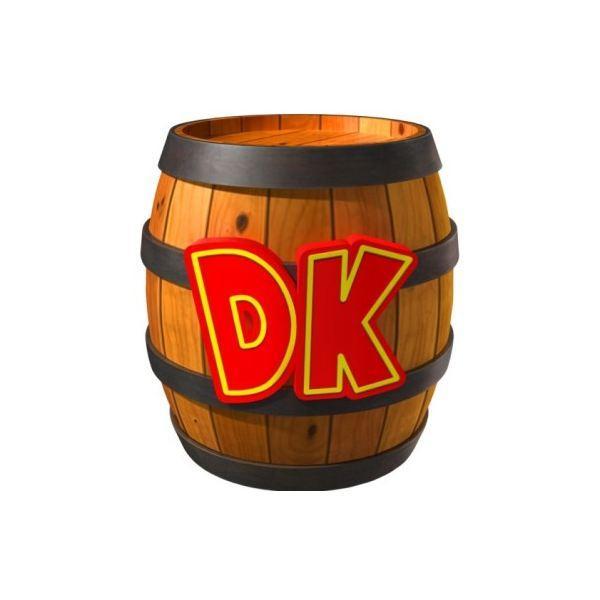 Donkey Kong Party Ideas - Themeaparty