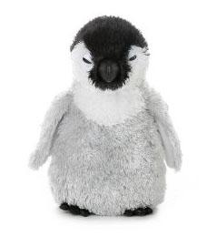 plush baby penguin toy