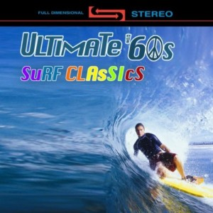 surf classics music