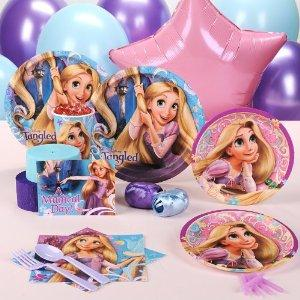 Tangled Party Pack