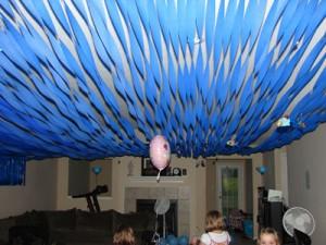 Ariel Little Mermaid Theme Party - Themeaparty
