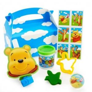 winnie the pooh favor box
