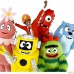 Yo Gabba Gabba! Characters for Birthday Parties
